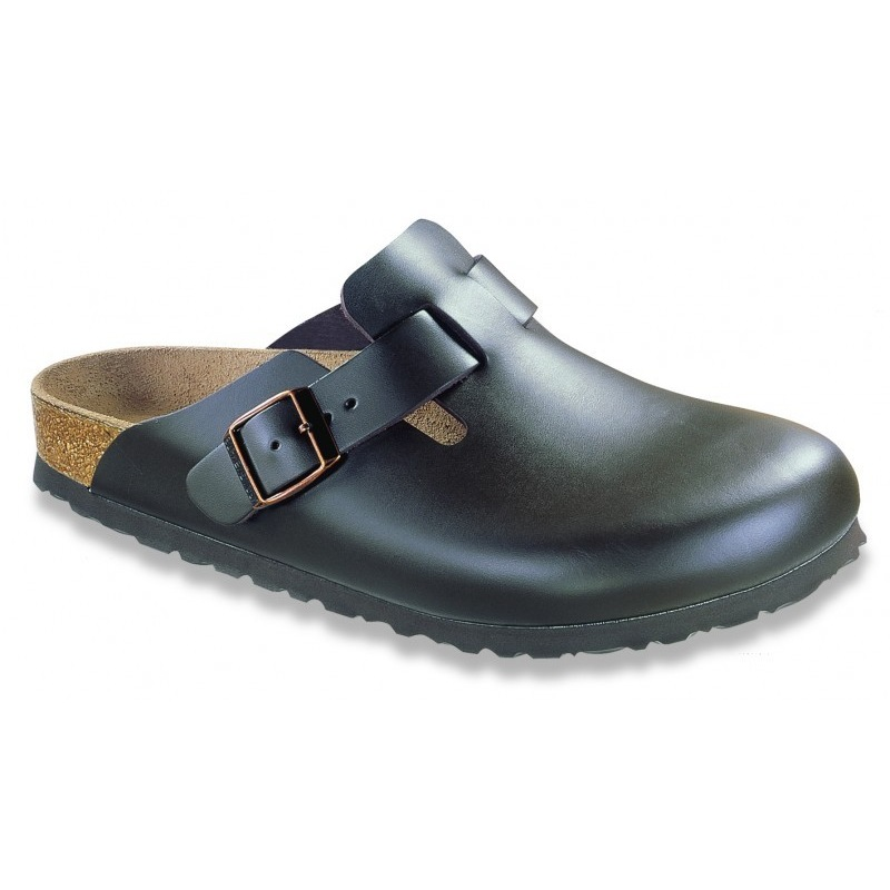 Birkenstock-Boston-Leather-Clogs-regular-and-narrow-width-different-colors