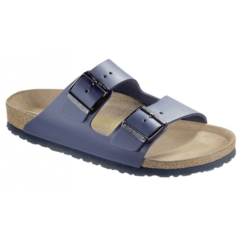 Birkenstock Arizona Sandals black white brown normal or
