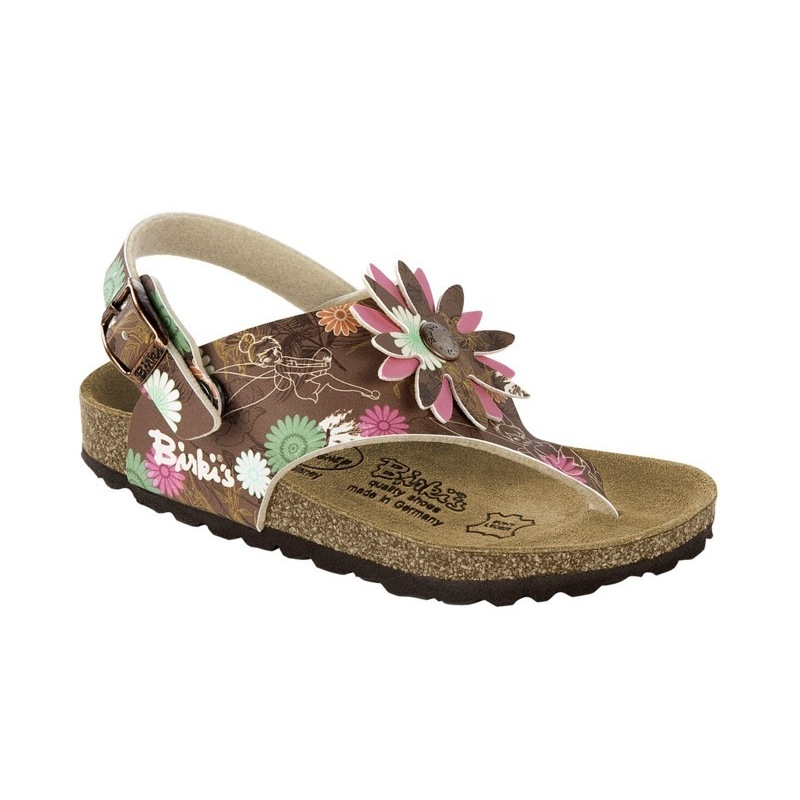 BIRKI'S Sandale Kinder NSAiXZpu