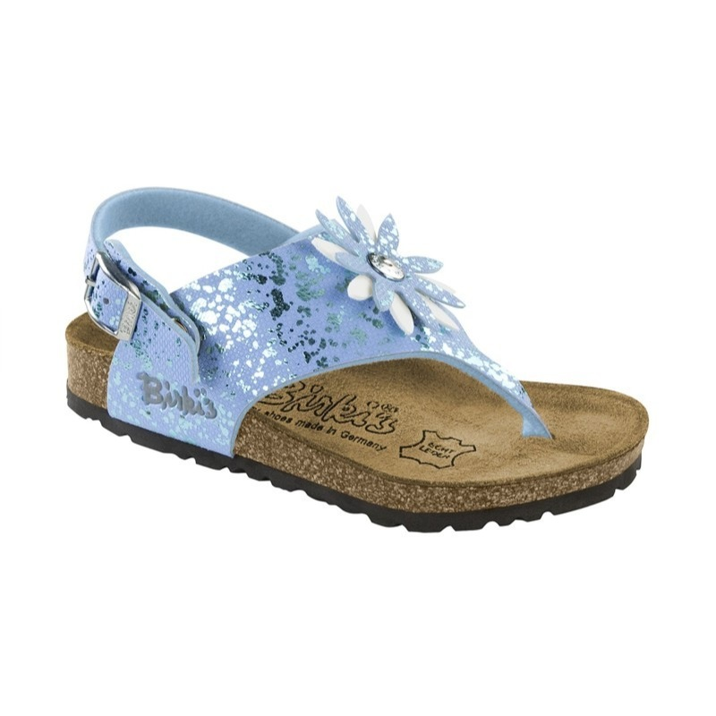 BIRKI'S Sandale Kinder Liym8s4qqd