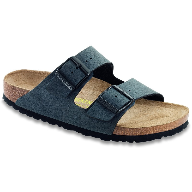 Birkenstock-Arizona-Sandals-Soft-Footbed-black-brown-blue-Birko-Flor