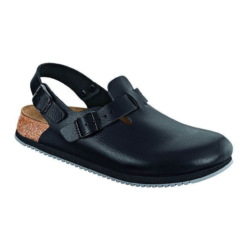 Birkenstock Leather Chef Shoes