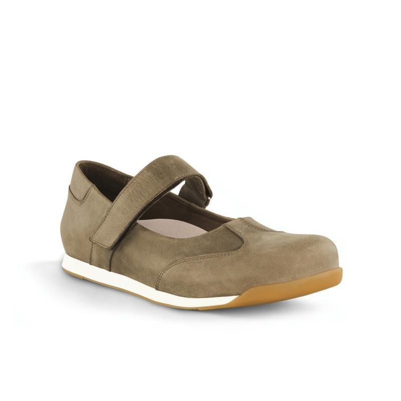 Birkenstock-Shoes-Women-Casuals-Stuttgart-Leather