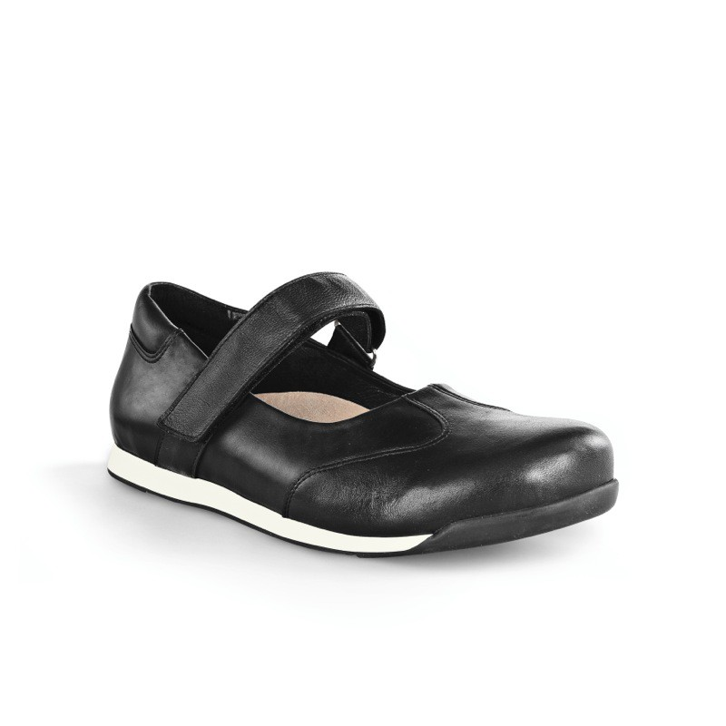 Details about Birkenstock Shoes Women Casuals - Stuttgart - Leather